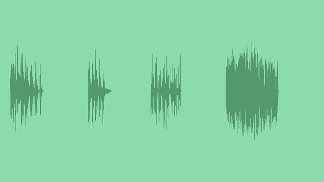 Pleasant Refills: Sound Effects