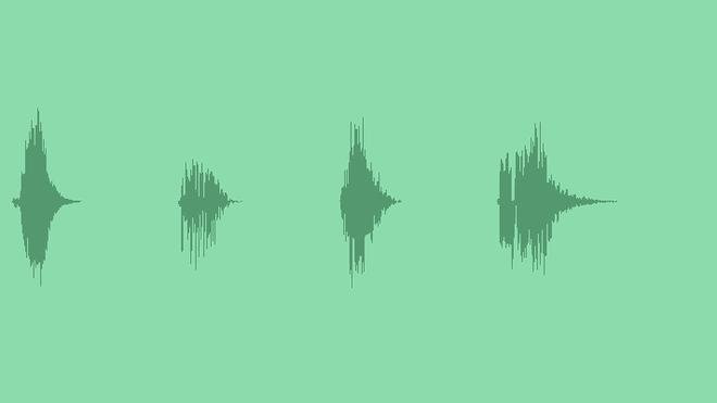 Happy Find: Sound Effects