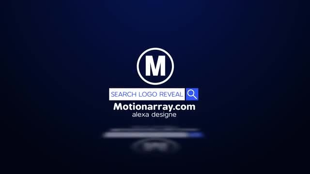 Search Logo: After Effects Templates