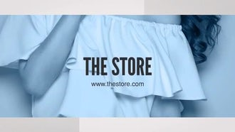 Store Promo: After Effects Templates
