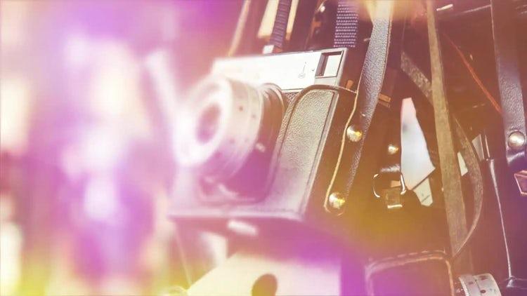 Bokeh Transitions: Premiere Pro Templates