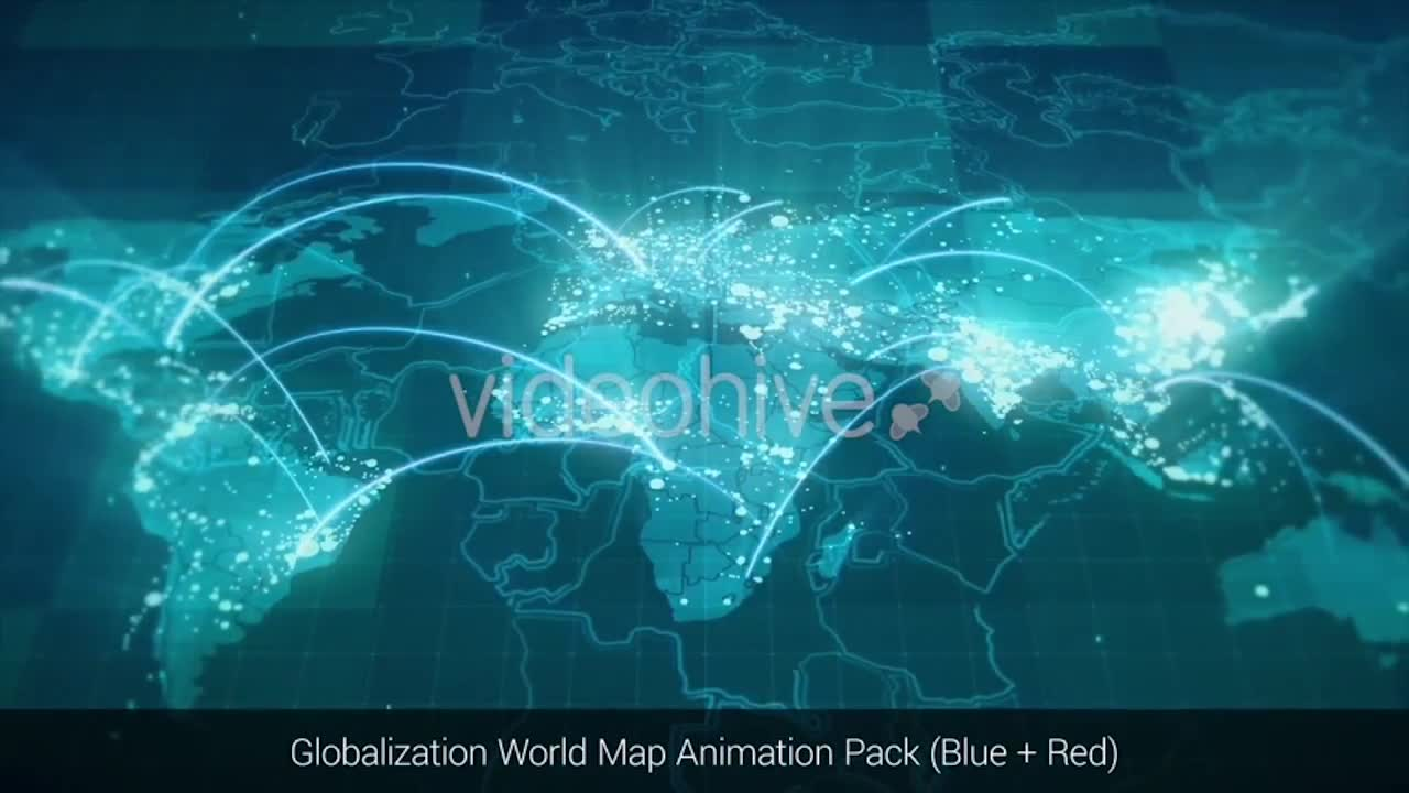 Globalization world map animations stock motion graphics motion globalization world map animations stock motion graphics motion array gumiabroncs Image collections