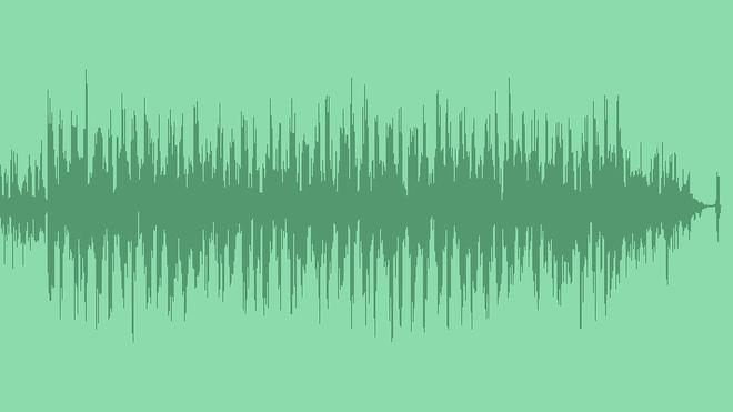 Background Electronic 4: Royalty Free Music