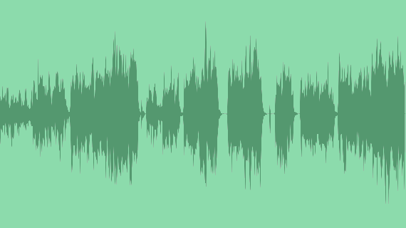 The Journey Begins: Royalty Free Music