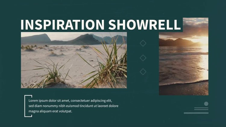 Adventure Promo: After Effects Templates
