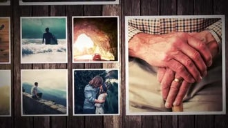 Remember me: After Effects Templates