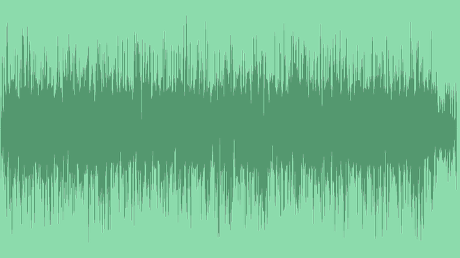 Bach's Ghost: Royalty Free Music