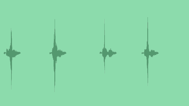 Fishing Rod Throwing: Sound Effects