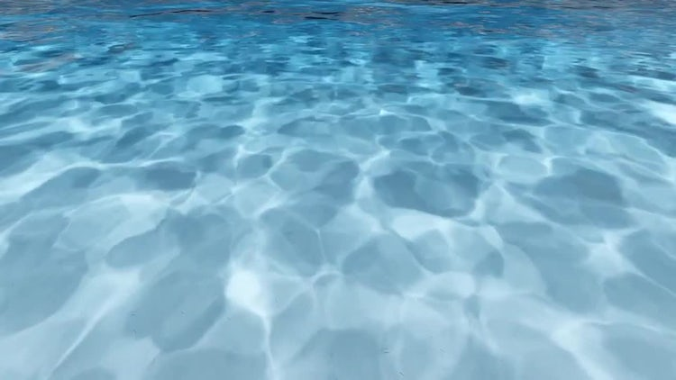 Sea Coast Clear Water: Motion Graphics