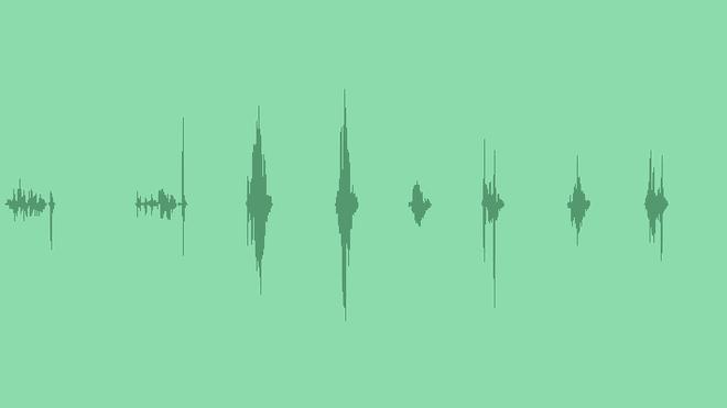 Drawer Open Shut: Sound Effects