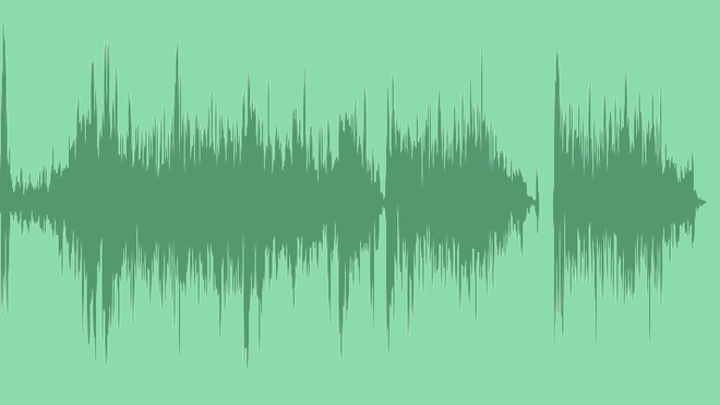 The Corporate Electronic: Royalty Free Music