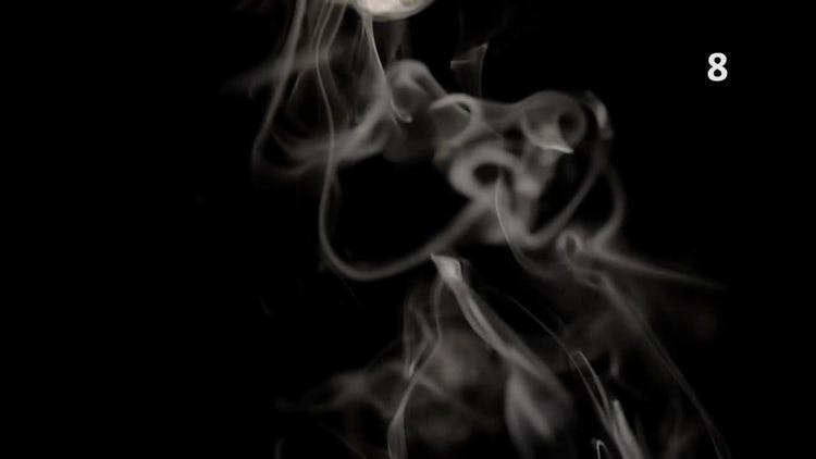 Smoke Pack: Stock Video