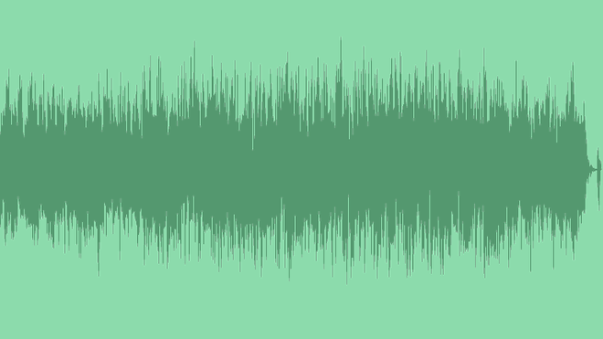 Ocean Of Trees: Royalty Free Music