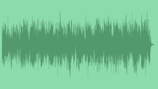 Minimal Tech: Royalty Free Music