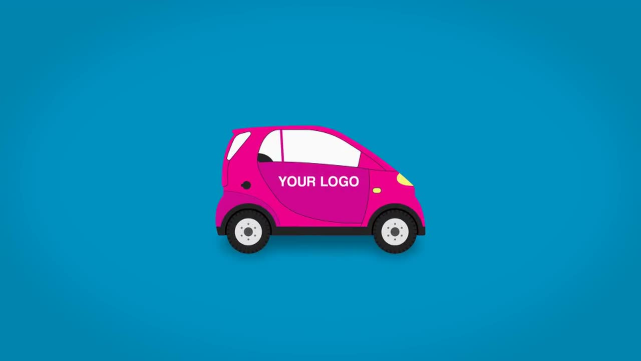 5 Animated Cars - After Effects Templates | Motion Array