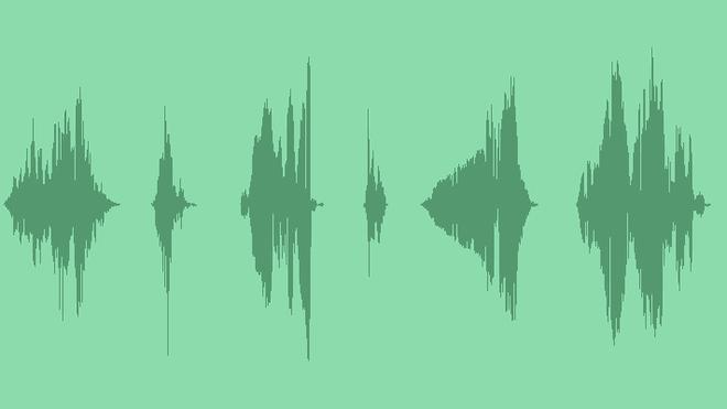 Futuristic Riser: Sound Effects