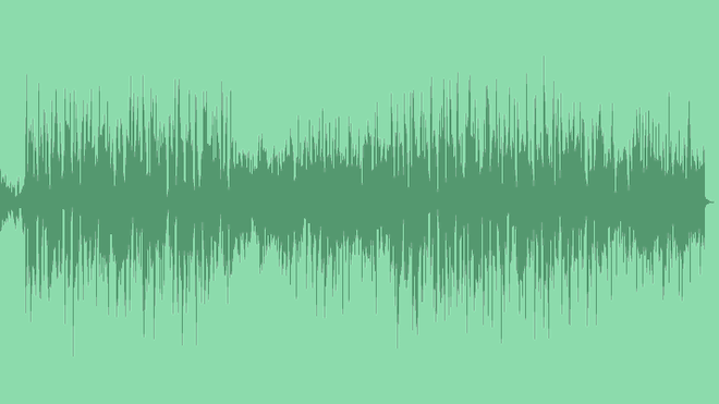 Funky Atmospheric Glitch Hop: Royalty Free Music
