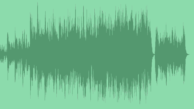 Epic Corporate Story: Royalty Free Music