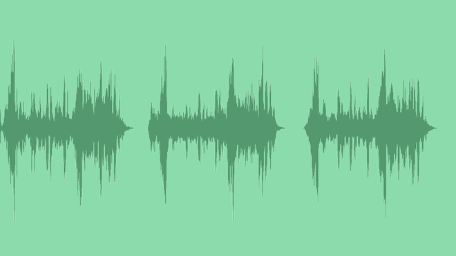Logo For Wednesday: Royalty Free Music