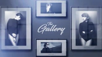 The Gallery: After Effects Templates