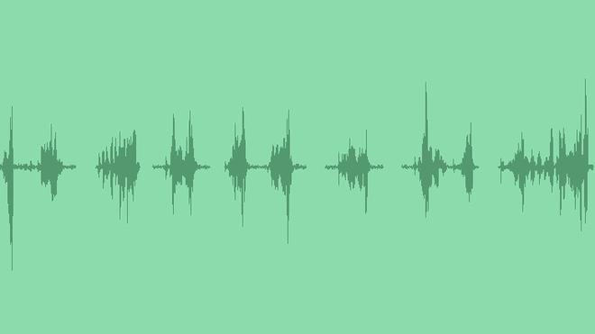Marker: Sound Effects