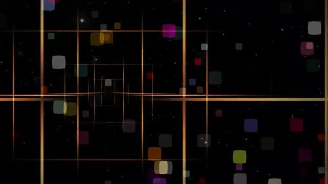 Modern Lines Geometric 4K Background: Stock Motion Graphics