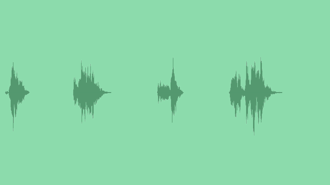 Positive Reveals - Social Media: Sound Effects
