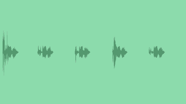 Interface Sound Pack: Sound Effects