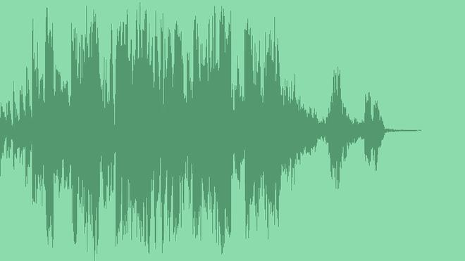 Stylish Sounding Dubstep Logo: Royalty Free Music