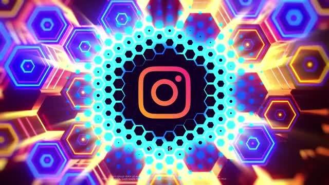 Hexagon Logo: After Effects Templates