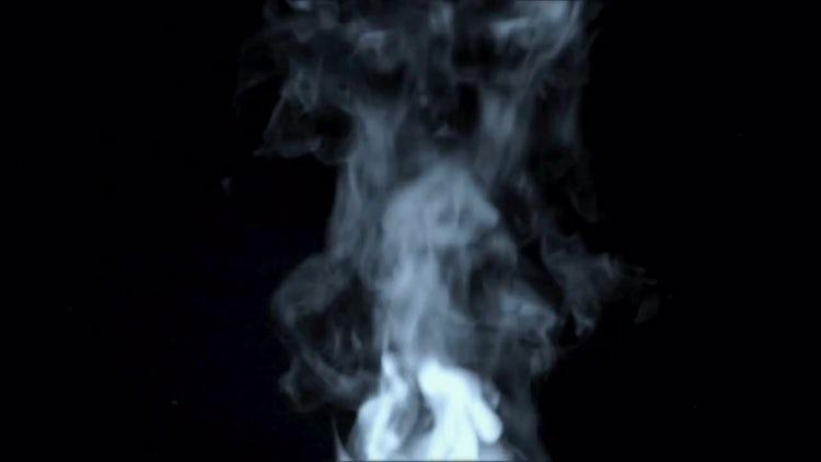 Smoke: Stock Video