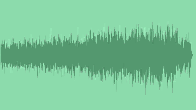 Inspire The New Life: Royalty Free Music