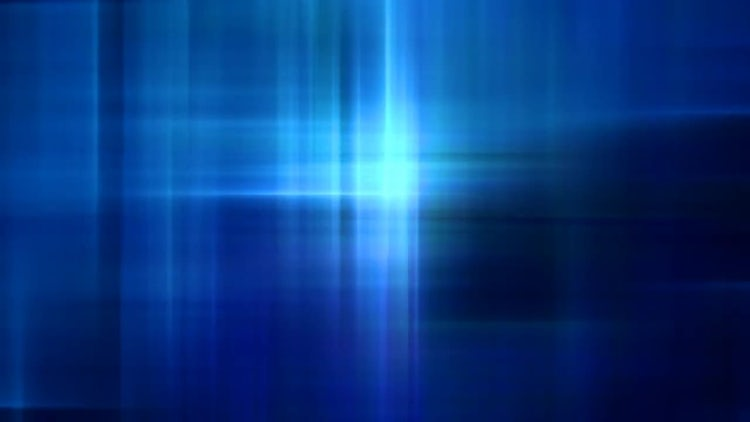 Blue Light: Motion Graphics