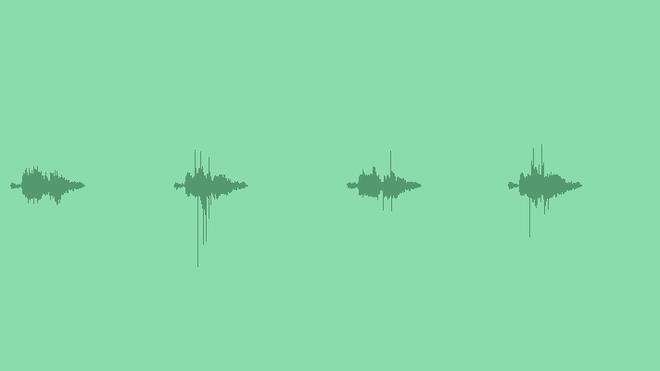 Windup: Sound Effects