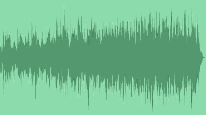 Interesting Creatures: Royalty Free Music
