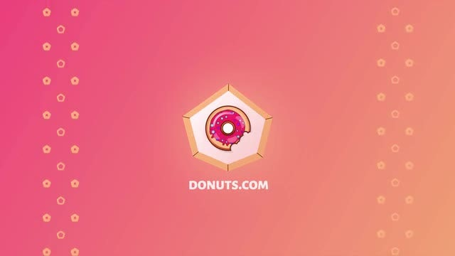 Intro Outro Flat Logo: After Effects Templates