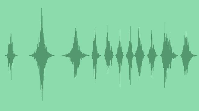 Woosh Transition: Sound Effects