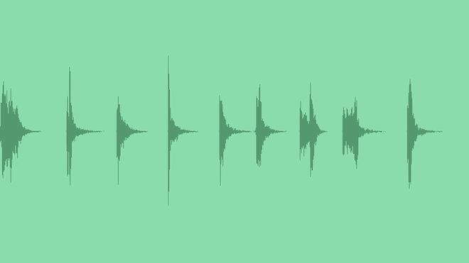 Cartoon Bells: Sound Effects