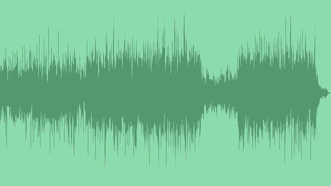 Positive Beat: Royalty Free Music