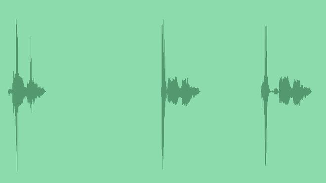 Stamp: Sound Effects