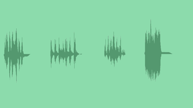 Success Soundfx For Platformer: Sound Effects