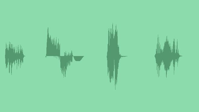 Sf Hi-Tec Ideas: Sound Effects