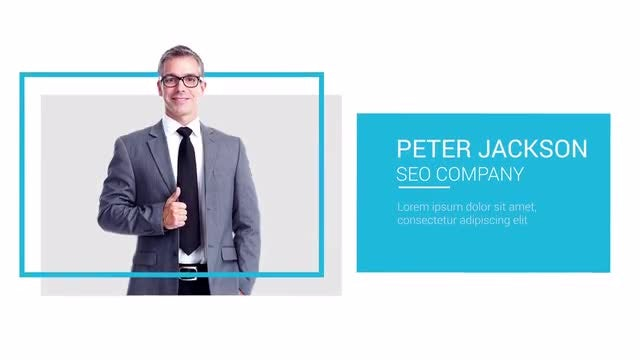 Corporate Pack: After Effects Templates