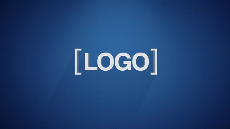 Big Logo: After Effects Templates
