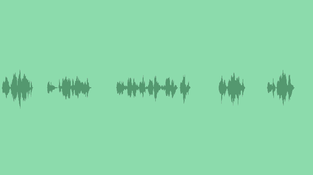 Infographic Futuristic Sounds: Sound Effects