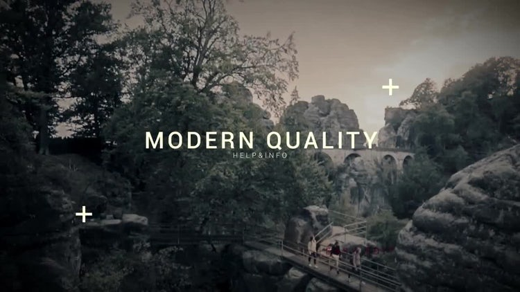 Congenial Opener: After Effects Templates