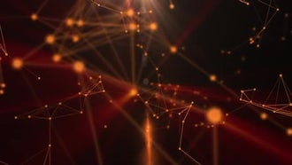 Plexus Background: Motion Graphics