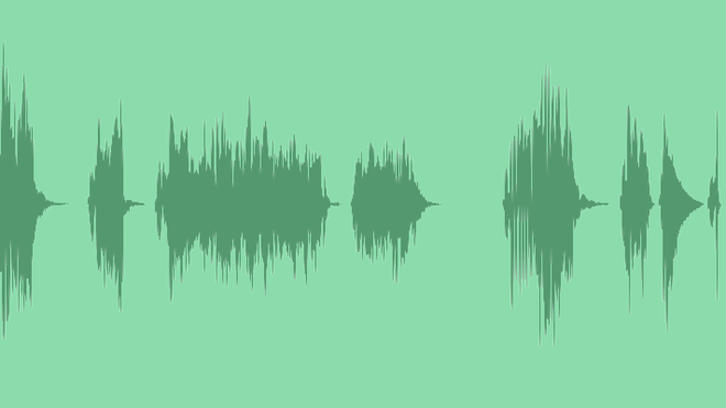 Other Transitions 8: Sound Effects