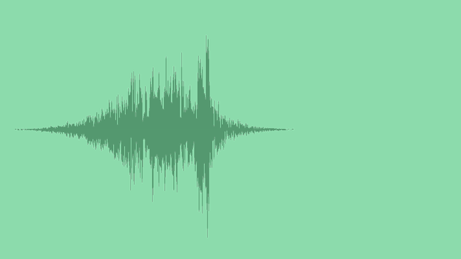 Digital Glitch Intro Logo: Royalty Free Music