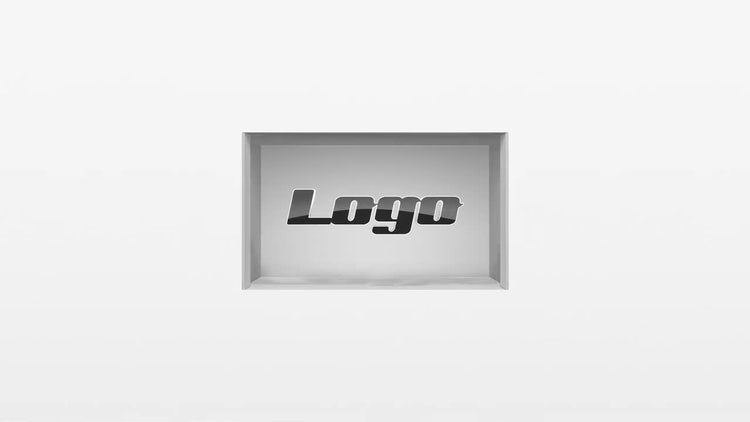 4K Elegant Wall Opener: After Effects Templates